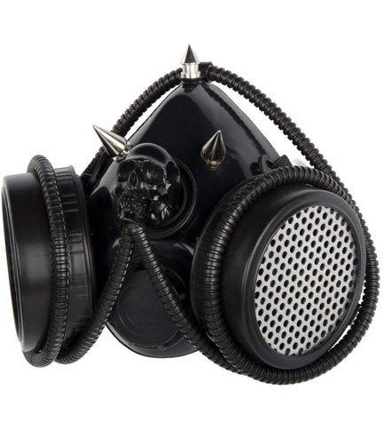 Demon Spike Tube Respirator