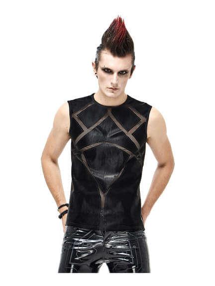 Destiny Men's Sleeveless shirt