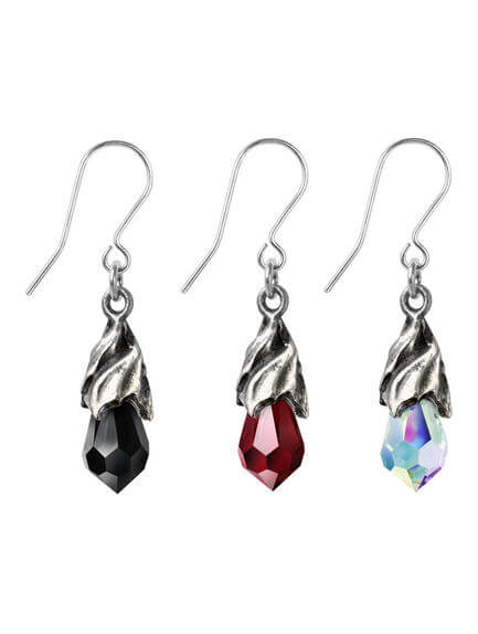 Empyrean Tear Earrings