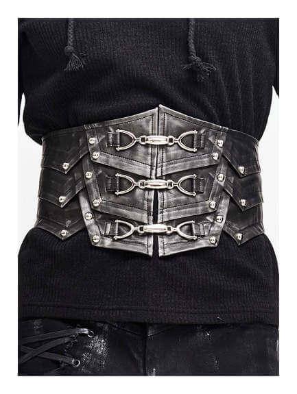 Exorcise Men's Waist Belt