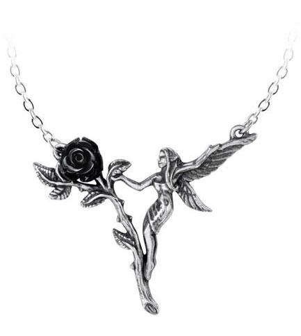 Faerie Glade Necklace