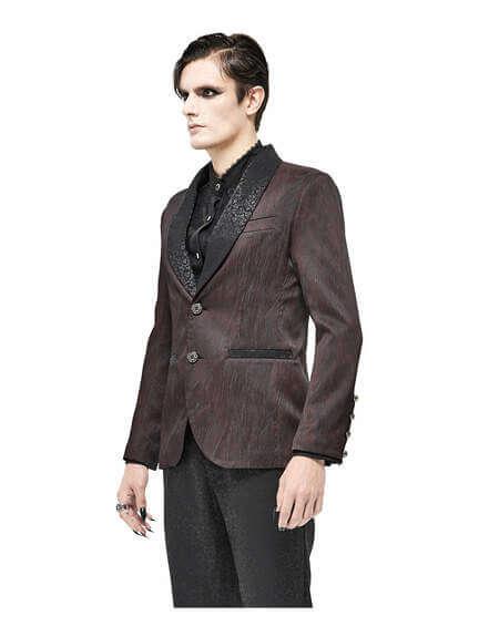 Gentlemen\'s Coat