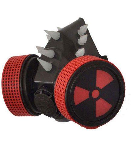 Irradiated Cyber Respirator