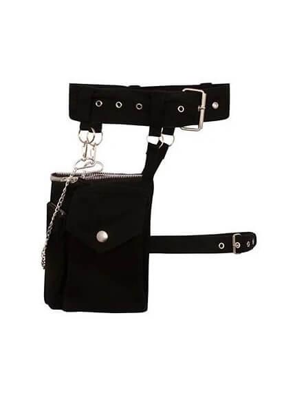 Laverna Gothic Pocket Belt