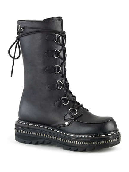 LILITH-270 D-Ring Boots