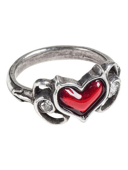 Little Devil Ring