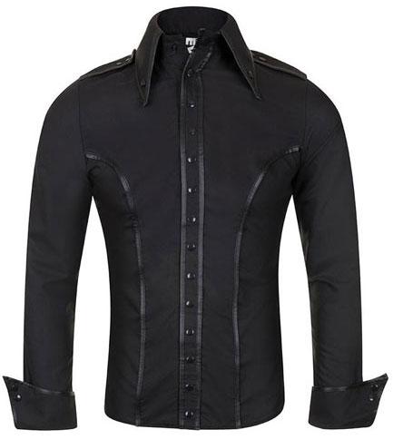 Orcus Men's Gothic Shirt