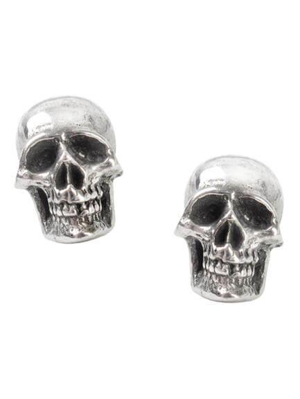Mortaurium Earring Studs