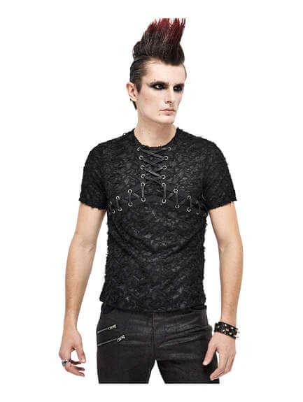 Nemesis Men's short sleeve shirt