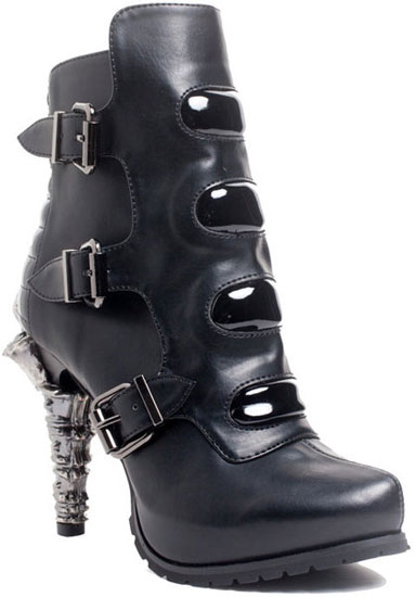 NEO High Heel Boots