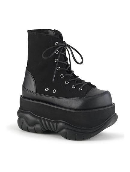 NEPTUNE-115 Men's Platform Boots