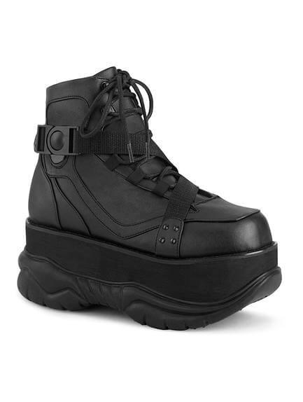 NEPTUNE-181 Men's Platform Boots
