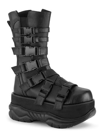 NEPTUNE-210 Men's Platform Boots