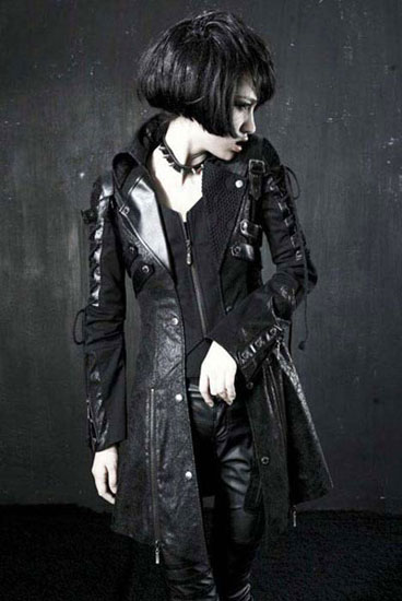 Nightshade Jacket