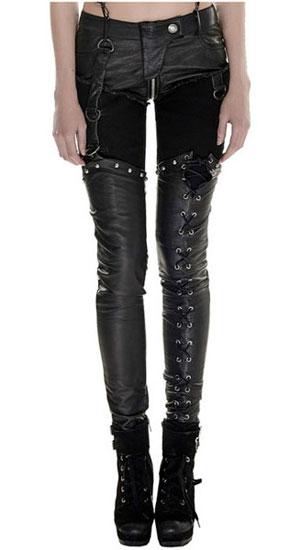 Nikita Detachable Pants
