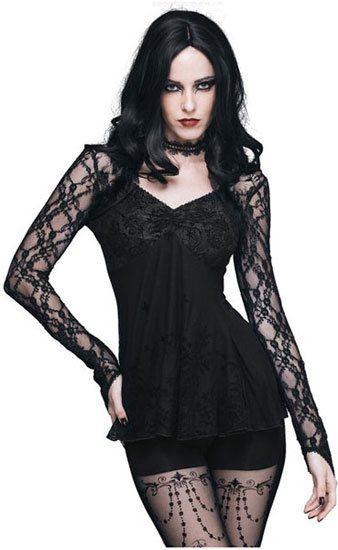Nova Women's Lace Top