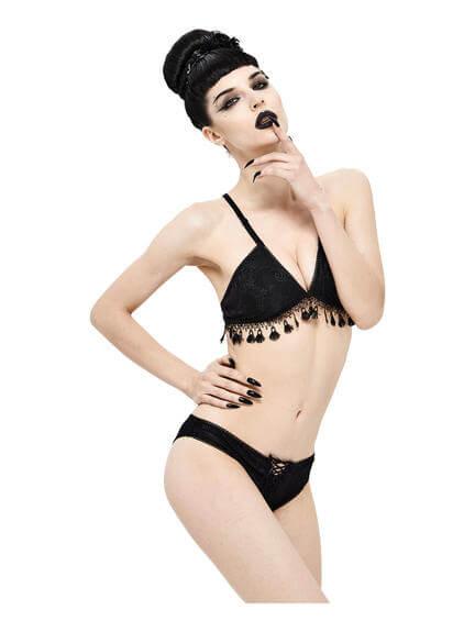 Oasis Black Bikini