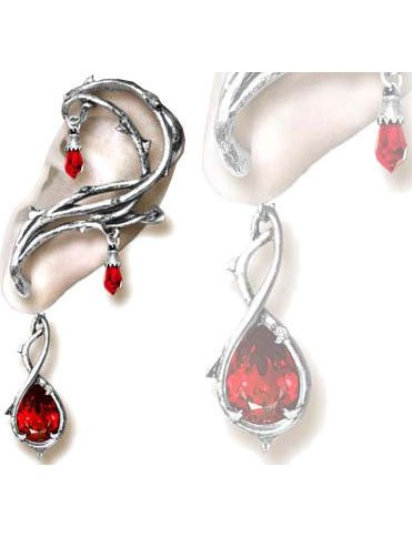 Passion Earing Cuffs