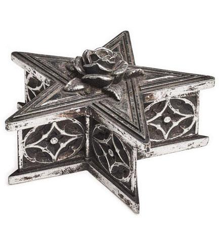 Pentagram Box
