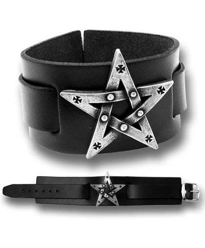 Pentagration Wristband