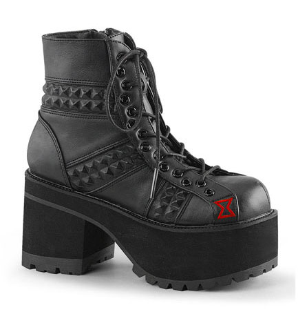 RANGER-108 The Black Widow Boots