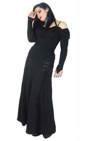 Ravana Adjustable Long Skirt