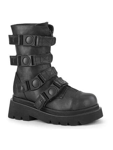 RENEGADE-55 Quick Release Platform Boots