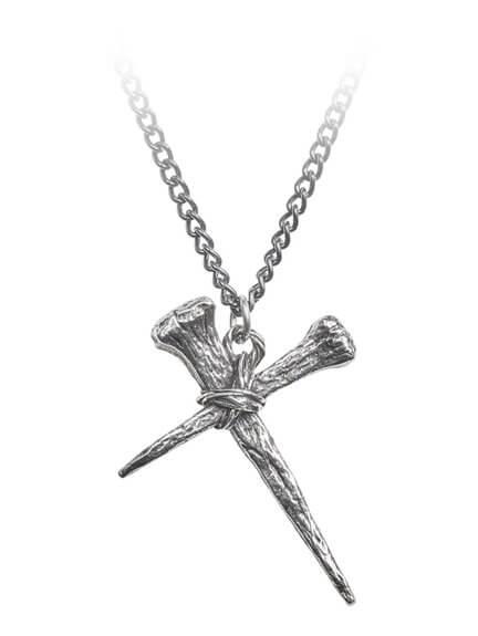 Resurrection Pendant Necklace