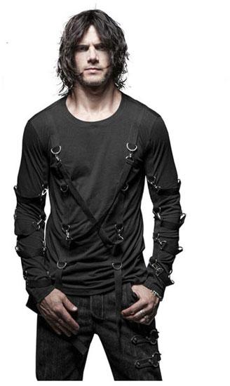 Rhain Shirt