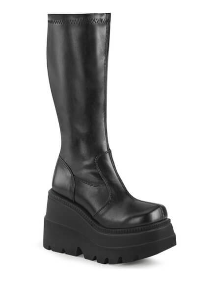 SHAKER-65 Platform Boots