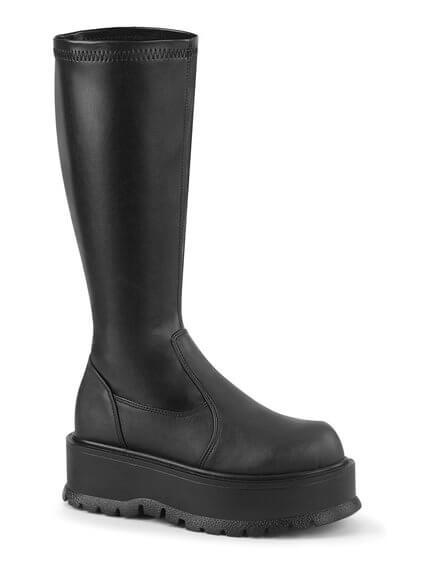 SLACKER-200 Women's Platform Boots