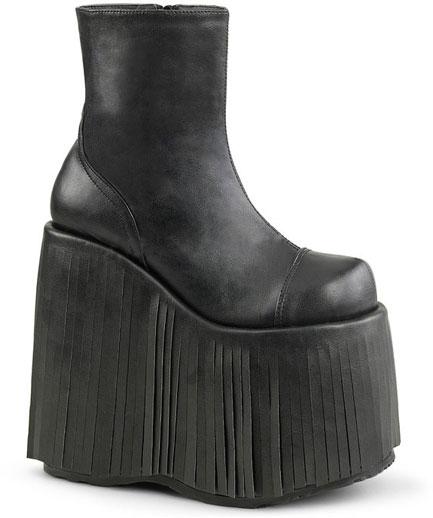 Demonia SLAY-205 Platform boots