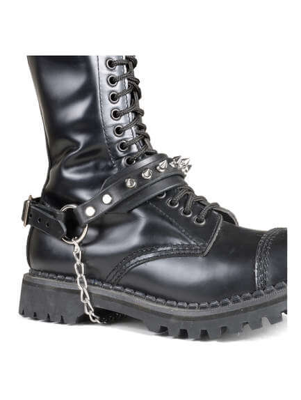 Spike Boot Harness Strap