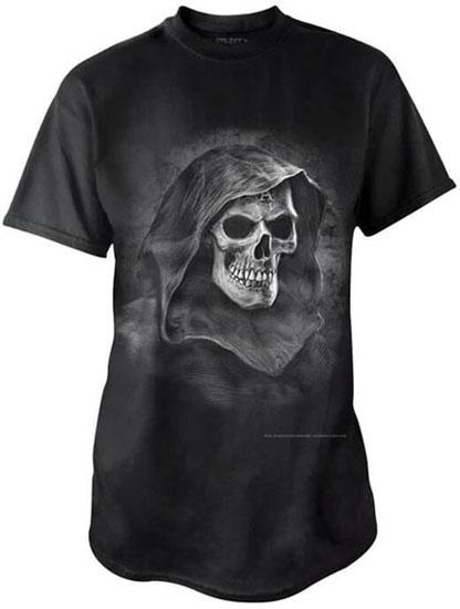 St Leventius Remains T-Shirt