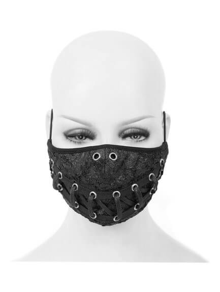 Stitches Face Mask - Non-Medical