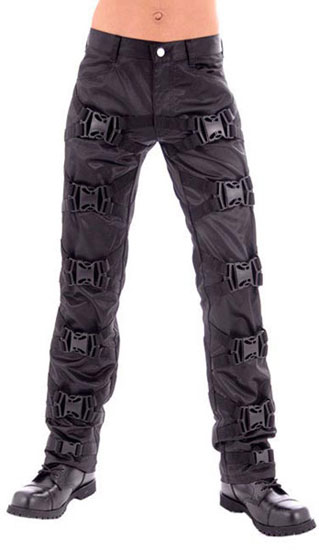 Oomph Strait Pants - Clearance