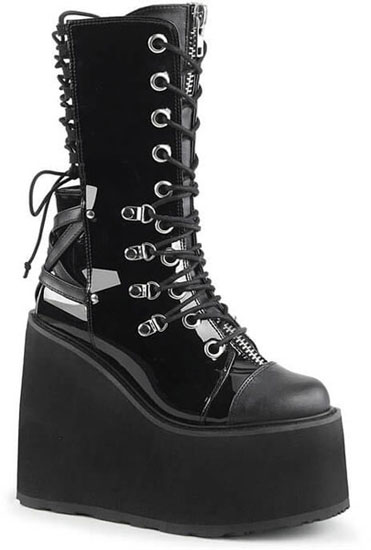 SWING-120 Womens boots