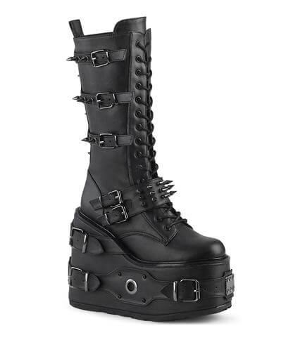 SWING-327 Platform boots