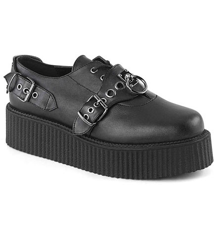 V-CREEPER-508 O-Ring Creepers
