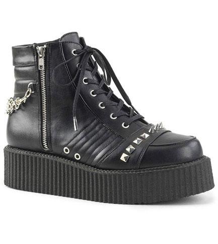 V-Creeper-565 Creeper boots