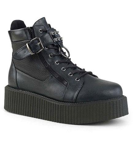 V-CREEPER-566 Creeper Boots