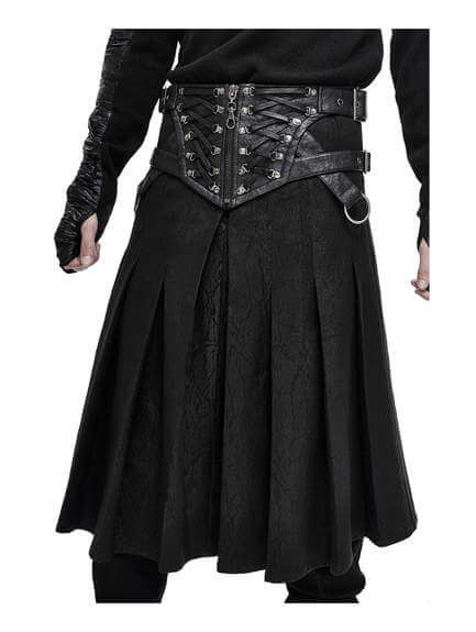 Assassin Men's Kilt