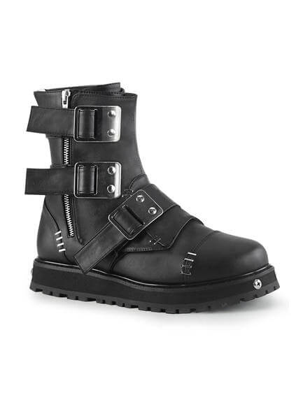 VALOR-150 Stapled Boots