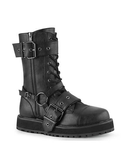 VALOR-220 lace up boots