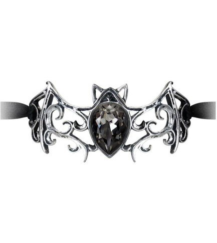 Viennese Nights Ribbon Bracelet