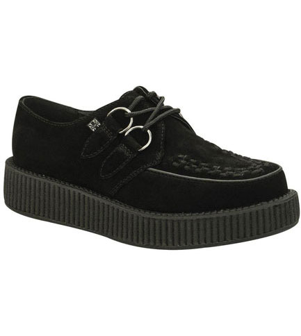 T.U.K. 7270 - Viva Low Creepers