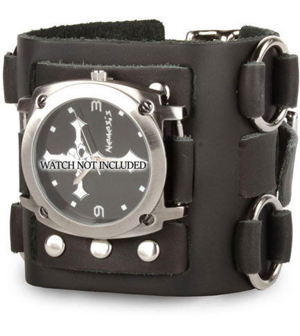 WB4R O Ring Watchband