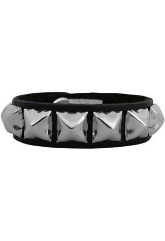 1 Row Pyramid Wristband