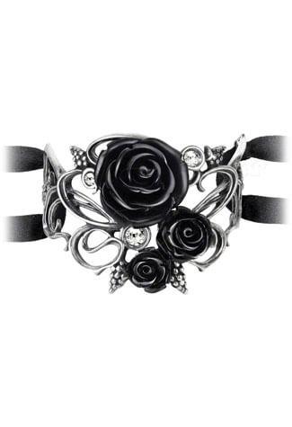Bacchanal Rose Bracelet