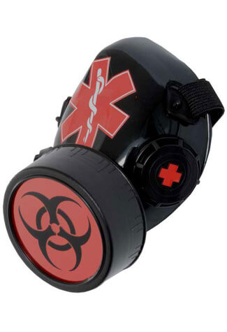 Star of Life Respirator